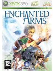 Ubisoft Enchanted Arms (Xbox 360)