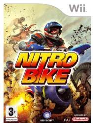 Ubisoft Nitrobike (Wii)