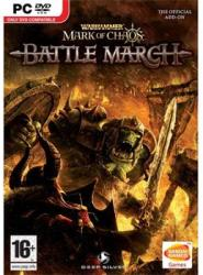 Deep Silver Warhammer Mark of Chaos Battle March (PC)