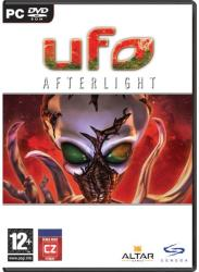 Cenega UFO AfterLight (PC)