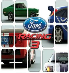 Empire Interactive Ford Racing 3 (PC)