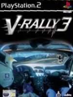 Atari V-Rally 3. (PS2)