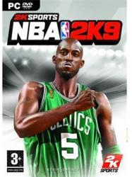 Take-Two Interactive NBA 2K9 (PC)