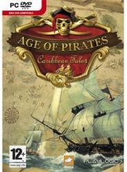 Atari Age of Pirates Caribbean Tales (PC)