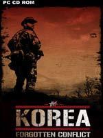 Cenega Korea: Forgotten Conflict (PC)