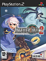 NIS America Atelier Iris 2: The Azoth of Destiny (PS2)