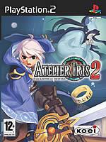 NIS America Atelier Iris 2 The Azoth of Destiny (PS2)