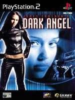 Sierra James Cameron's Dark Angel (PS2)