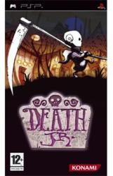 Konami Death Jr. (PSP)