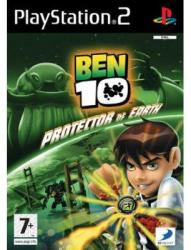 D3 Publisher Ben 10 Protector of Earth (PS2)