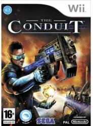 SEGA The Conduit (Wii)