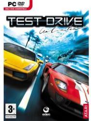Atari Test Drive Unlimited (PC)