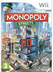 Electronic Arts Monopoly Streets (Wii)