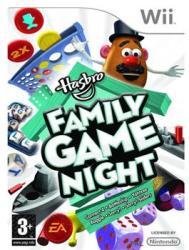 Electronic Arts Hasbro Family Game Night (Nintendo Wii)