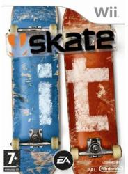 Electronic Arts Skate It (Nintendo Wii)