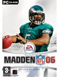 Electronic Arts Madden NFL 06 (PC)