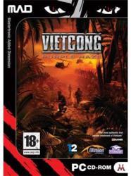 Gathering Vietcong Purple Haze (PC)