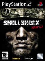 Eidos Shellshock Nam '67 (PS2)