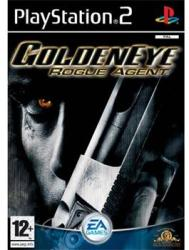 Electronic Arts GoldenEye Rogue Agent (PS2)