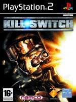 Namco Bandai kill.switch (PS2)
