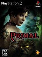 Sony Primal (PS2)