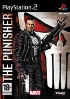 THQ The Punisher (PS2)