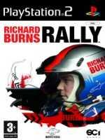 Kids Station Richard Burns Rally (PS2)