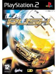 Midway LA Rush (PS2)