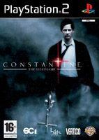 THQ Constantine (PS2)