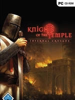Playlogic Knights of the Temple (PC)