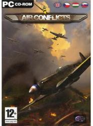 3Division Air Conflicts (PC)