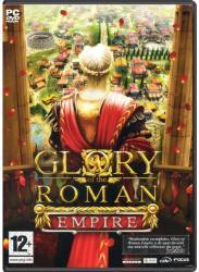 CDV Glory of the Roman Empire (PC)