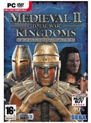 SEGA Medieval II Total War Kingdoms (PC)