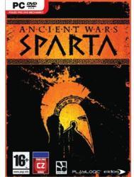 Eidos Ancient Wars Sparta (PC)