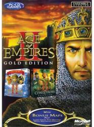 Microsoft Age of Empires II [Gold Edition] (PC)