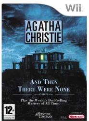 JoWooD Agatha Christie And then there were None (Wii)