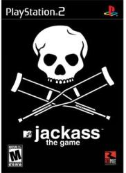 Redmile Jackass The Game (PS2)