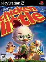 Disney Chicken Little (PS2)