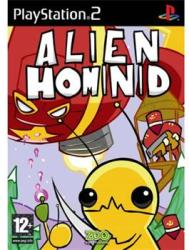 O3 Entertainment Alien Hominid (PS2)