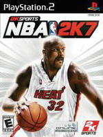 Take-Two Interactive NBA 2K7 (PS2)