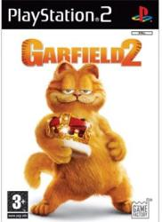 The Game Factory Garfield 2 The Movie (PS2)