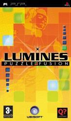 Disney Lumines Puzzle Fusion (PSP)