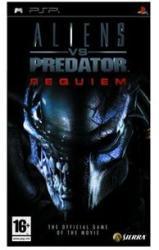 Sierra Aliens vs Predator Requiem (PSP)