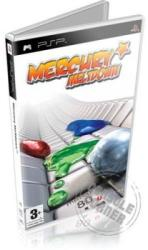 THQ Mercury Meltdown (PSP)