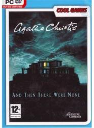 The Adventure Company Agatha Christie And then there were None (PC)