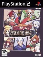 NIS America Atelier Iris 3 Grand Phantasm (PS2)