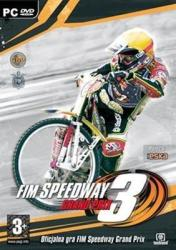 Techland FIM Speedway Grand Prix 3 (PC)