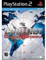 Eidos Conflict Global Storm (PS2)
