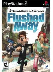 D3 Publisher Flushed Away (PS2)