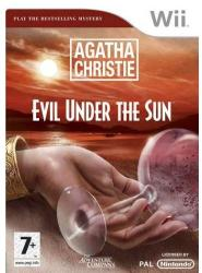 The Adventure Company Agatha Christie Evil Under the Sun (Wii)